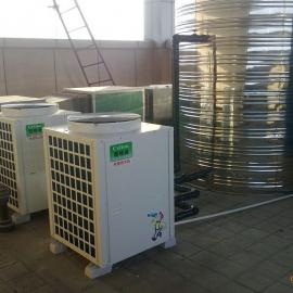 杭州热泵热水工程