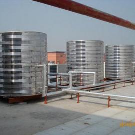 杭州酒店空气能热水工程
