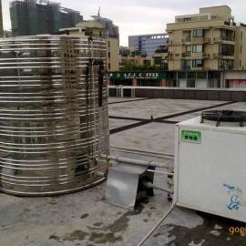 嘉兴KFRS-11I-D空气能热水器