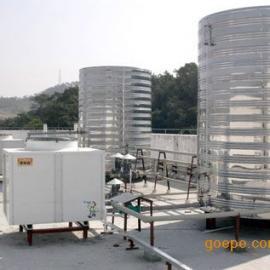 杭州工厂空气能热水器