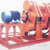 铁粉325目用ZM双筒振动磨机超细磨粉机