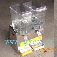 自动冷饮机,四缸冷饮机,双缸冷饮机价格