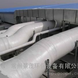 酸碱排玻璃钢风管