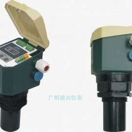 广州一体化超声波液位计