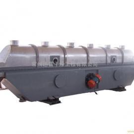 常州ZLG系列振动流化床干燥机