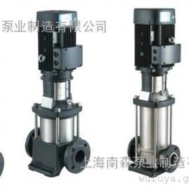 立式不锈钢多级泵CDLF15-9