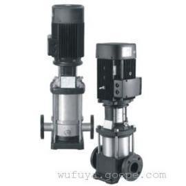 CDLF系列高压冲洗泵
