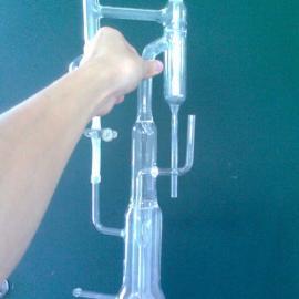 微量定氮蒸馏器