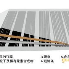 韩国原装进口红外电热膜杭州