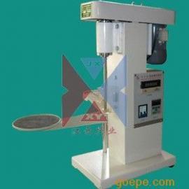 XFGⅡ新型充气挂槽浮选机可更换槽体浮选机,XFG型挂槽浮选机,变