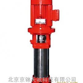 XBD-LDW系列立式多级消防泵