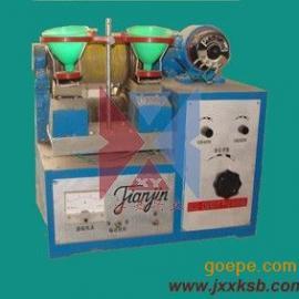 厂家直供XCQG120型辊式干法磁选机,干法分选弱或强磁性矿物磁选机