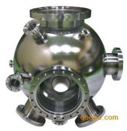 真空腔体、实验室用真空系统设备、高真空腔体