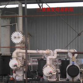 含氯离子防腐经济型废水处理