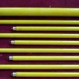 T5 T8黄光灯管28W 18W 36W