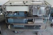 铸造水力清砂设备