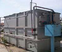 MBR智能型中水回用一体化装置