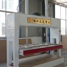 框式液压机 门式油压机