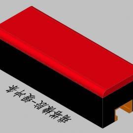 输送带落料点缓冲床专用缓冲条