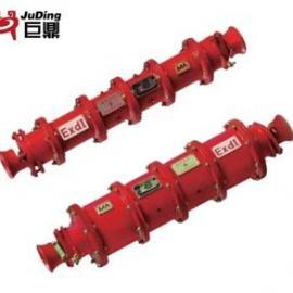 LBG1-200/10KV高压电缆连接器,矿用高压连接器
