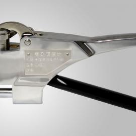 深达韦氏硬度计W-20 铝合金硬度测试仪