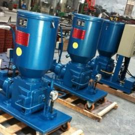DRB-P电动润滑泵/电动干油泵