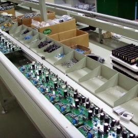 苏州插件线、插件机、插件线