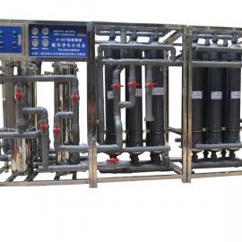 20T健浴循环净化设备 浴池水处理 浴池循环水设备