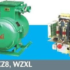 ZZ8L-2.5、4.0矿用隔爆型煤电钻变压器综合保护装置