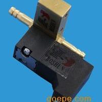 微型电磁阀,12V泄气阀,直流24V气阀