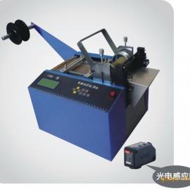 专业供应商标裁切机|电池套管切管机|PVC塑料带裁切机