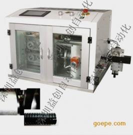 专业生产波纹管切管机 波纹管切割机及价格说明
