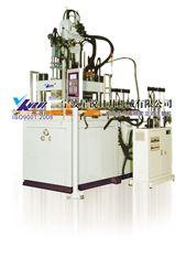 供应液体硅橡胶专用立式注塑机