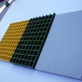 湛江玻璃钢格栅板
