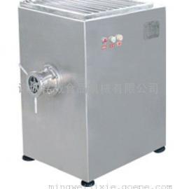 JRJ-100型冻肉绞肉机