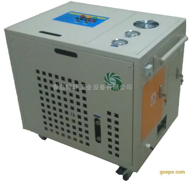 河北制冷机组制冷剂回收再利用一体机