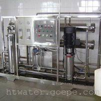 纯水设备|反渗透纯水设备