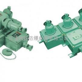 BXC防爆检修电源插座箱系列