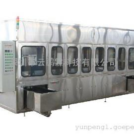 超声波清洗机|超声波循环式清洗设备