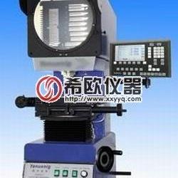 供应优质数显测量投影仪价格优惠