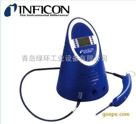 INFICON原装进口HLD5000冷媒检漏仪