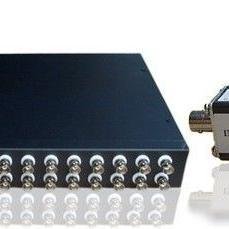 雷晟RESON硬盘录像机视频信号防雷器、摄像机视频避雷器