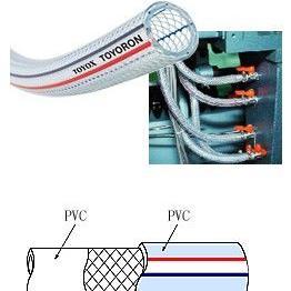 供应TOYOX网纹管 水管 TR型