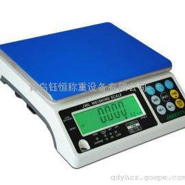 济宁30kg电子称 高精度电子称 钰恒电子秤