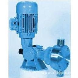 意大利道茨计量泵B/BR/SD系列液压隔膜泵