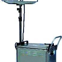 mo-515充电型LED便携移动灯