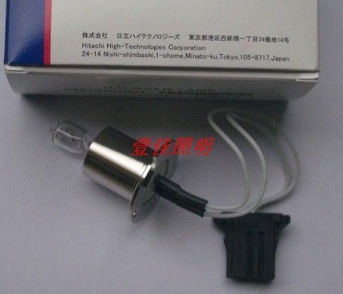 12V50W P/N727-0536日立生化仪灯泡
