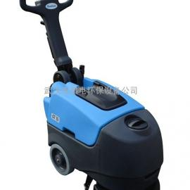 全自动洗地机 迷你洗地机 洗地机报价