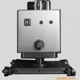 方圆坯锥度测量系统