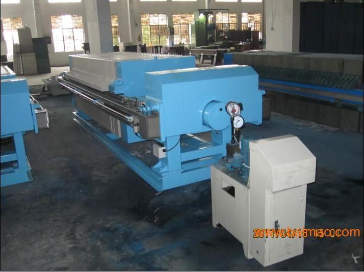 电解锌专用压滤机